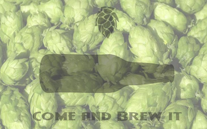 Come and Brew It Radio: Episode 72 - East Coast vs West Coast IPAs