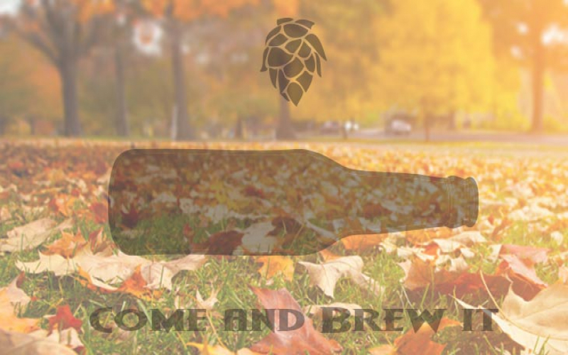 Come and Brew It Radio: Episode 74 - Planning Your Brew Year
