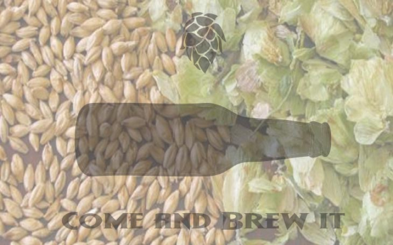 Come and Brew It Radio: Episode 75 - Crystal Malt Experiments and Hop-o-Rama 1