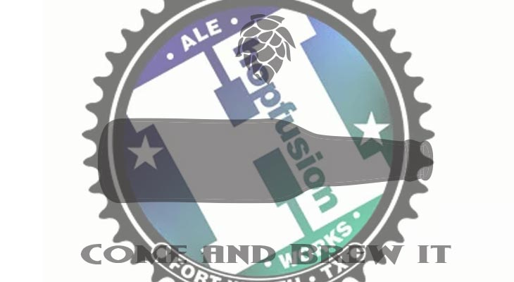 Come and Brew It Radio: Episode 76 - Go and Drink It: Live at HopFusion Aleworks