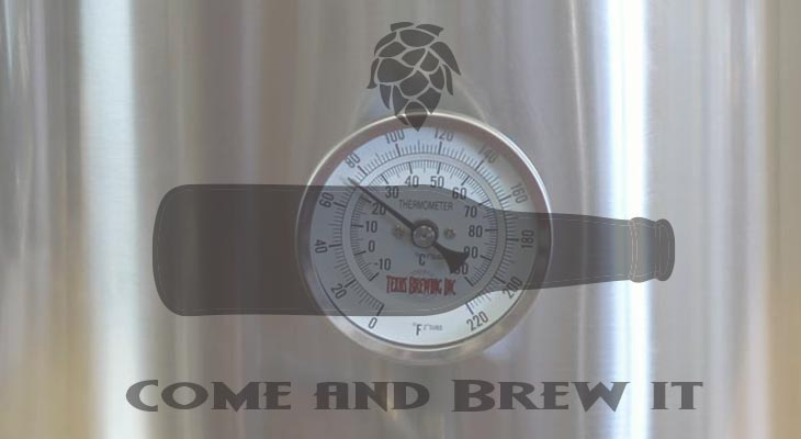 Come and Brew It Radio: Episode 78 - Calibrating Thermometers, Refractometers, and Hydrometers