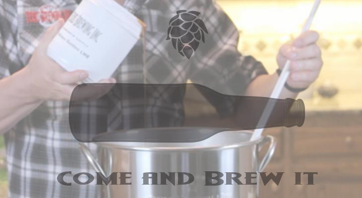 Come and Brew It Radio: Episode 79 - Back to Basics Extract Brews and Hop-o-Rama #2