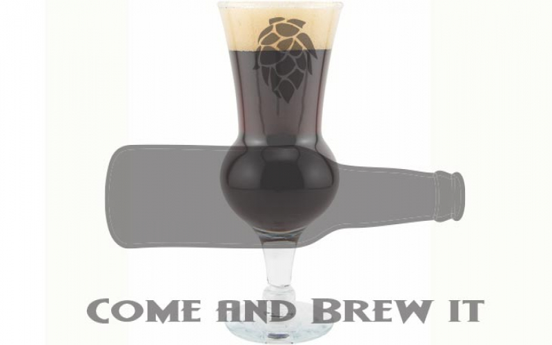 Come and Brew It Radio: Episode 82 -  Style Hour: Scottish Ales and A Comparison of our Ep 65 Scottish Export Recipes