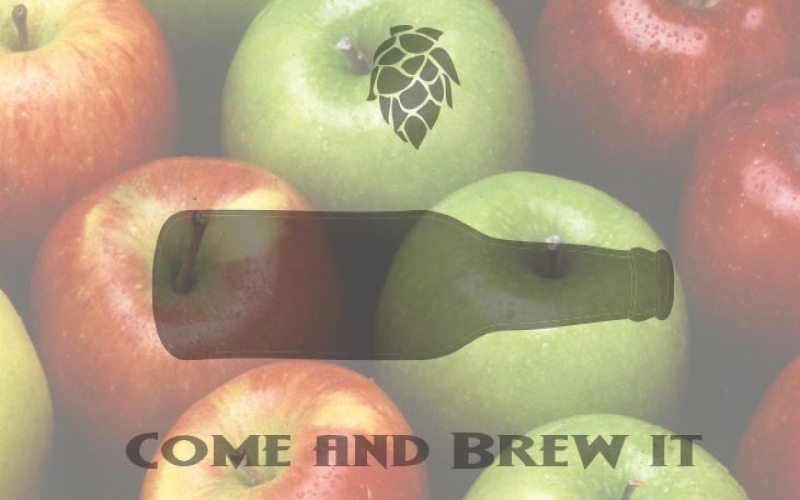Come and Brew It Radio: Episode 85 - Cider Making and Problem Solving on Brew Days