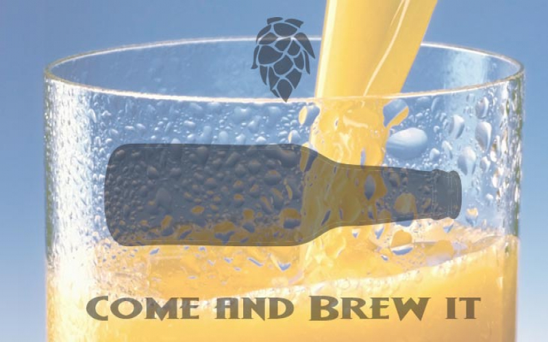 Come and Brew It Radio: Episode 86 - The Haze Craze feat Turning Point Beer
