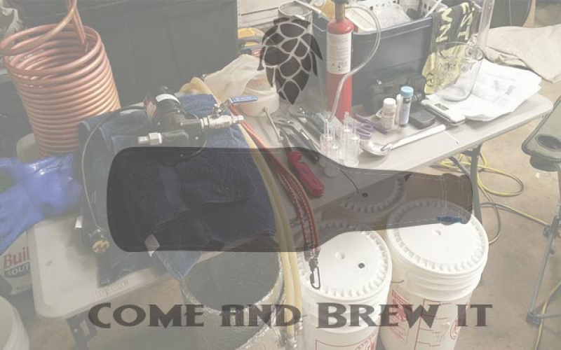 Come and Brew It Radio: Episode 87 - Speedy Brewdays and That Extract Taste