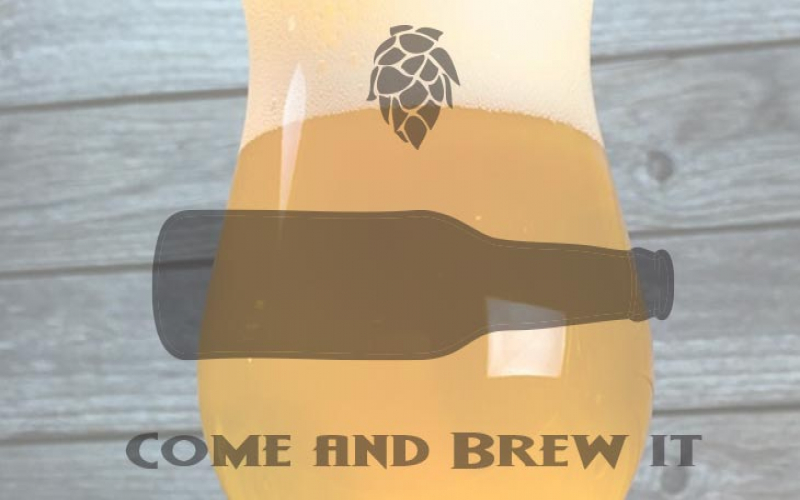 Come and Brew It Radio: Episode 90 - Style Hour: Saisons, plus Brew Tech and Mash Temp Experiments