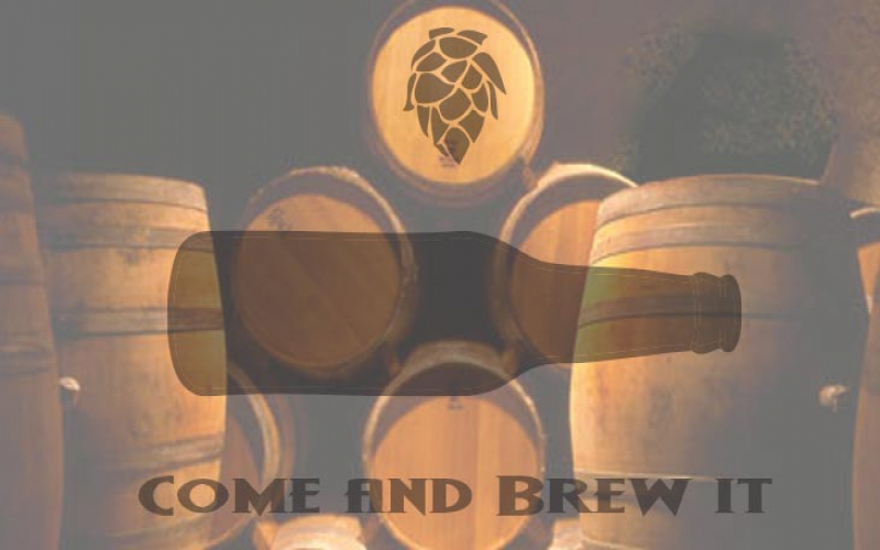Come and Brew It Radio: Episode 91 - Wood Aging and Barrel Maintenance