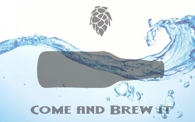 Come and Brew It Radio: Episode 92 - Water Profiles and Adjustments #1