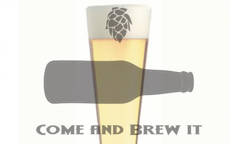 Come and Brew It Radio: Episode 93 - Lighter Lagers with Rabbit Hole Brewing