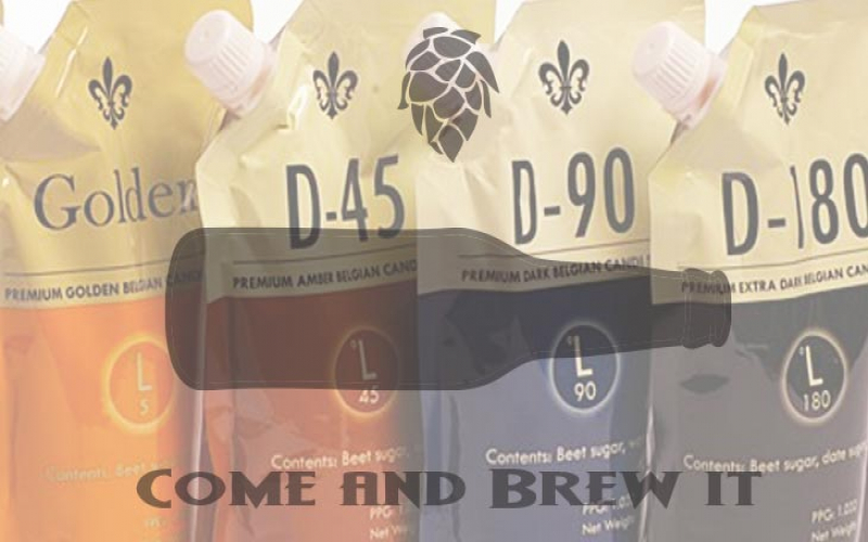 Come and Brew It Radio: Episode 97 - High Gravity Brewing and Belgian Dark Strongs