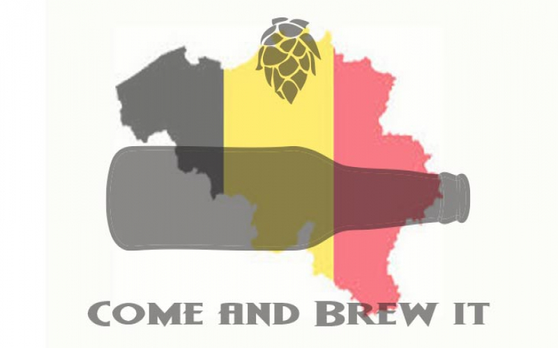 Come and Brew It Radio: Episode 99 - Yeast-o-Rama #1 and Belgian Witbiers