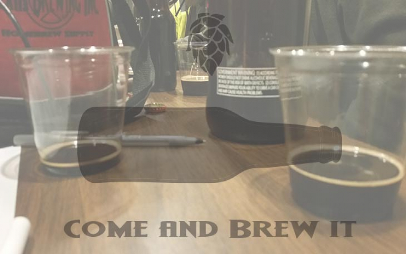 Come and Brew It Radio: Episode 71 - Style Hour - Imperial Stout