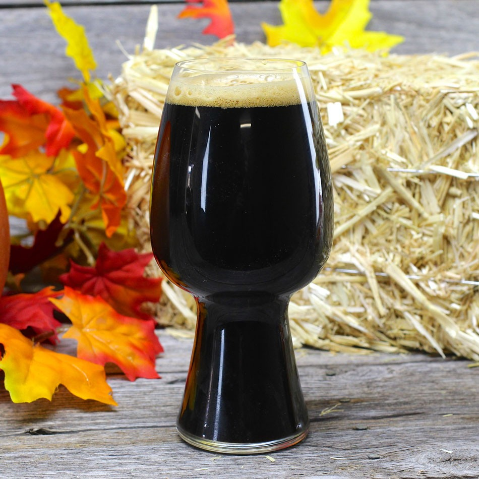 Pancho's Pumpkin Porter Recipe Kit